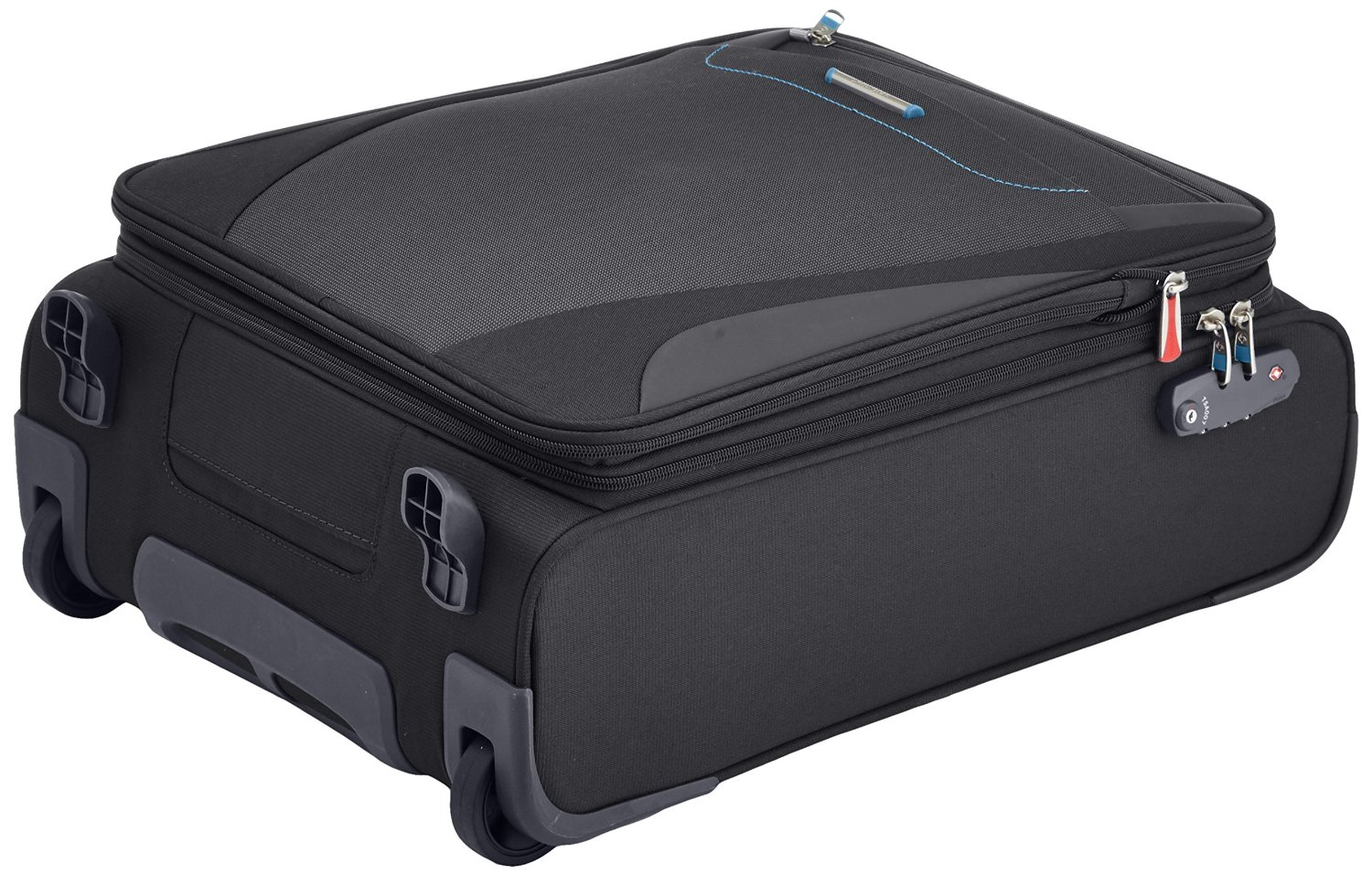 1.Samsonite 58193-1041