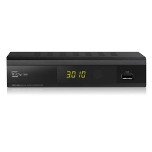 1.Telesystem TS3010HD