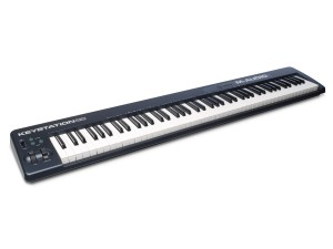 1) M-Audio Keystation 88