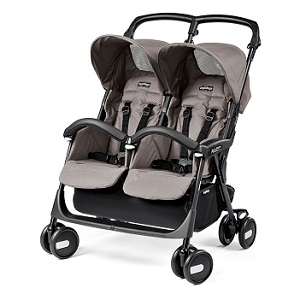 1.Peg Perego Aria Shopper Twin