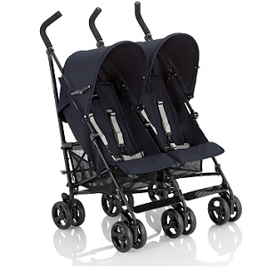 5.Inglesina AH84E0MAR Twin Swift
