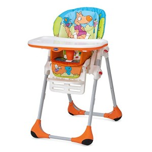 1.1 Chicco New Polly 2 In 1