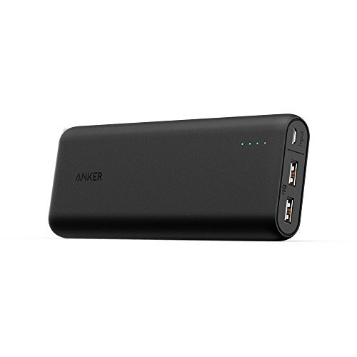 2. Anker PowerCore 20100