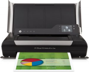 1.1 HP Officejet 150