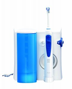 1.1 Oral B MD20 Professional Care Oxyjet