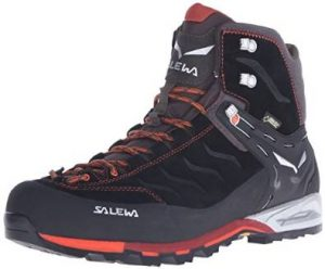 1.1 Salewa MS MTN Trainer Mid GTX