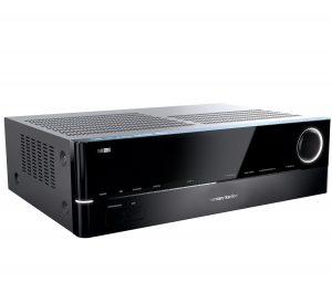 1.Harman Kardon AVR 151S