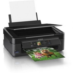 2.Epson Expression Home XP-322