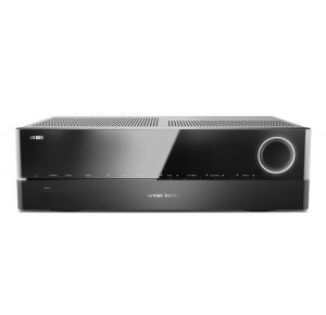 2.Harman Kardon AVR 151S