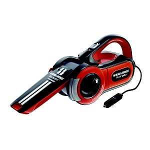 1.BLACK+DECKER PAV1205-XJ