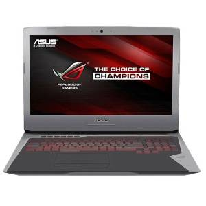4Asus ROG G752VY-GC181T