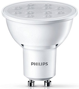 1.Philips LEDTWIST5B1